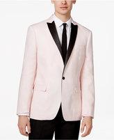 Bar III Men's Slim-Fit Linen Dinner Jacket, Created for Macy's