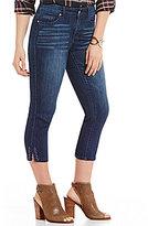 Code Bleu Petites Chelsea Cropped Jeans