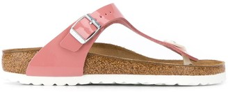 Birkenstock Gizeh slip-on sandals