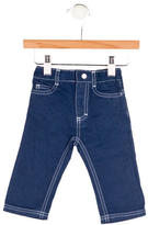 Petit Bateau Boys' Pantalon Skinny Pants w/ Tags