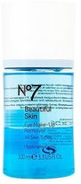 No7 Boots Beautiful Skin Eye Make Up Remover All Skin Type 100ml by Superdrug