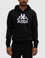 Kappa Authentic Esmio Sweatshirt in Black/White