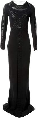 Marciano Black Polyester Dresses