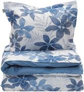 Gant Maui Flower Duvet Cover - Yale Blue - Super King