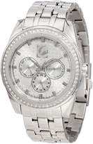 Ecko Unlimited Men's The Daily Stainless Steel Watch E13530G1