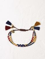 White Stuff Equator bracelet