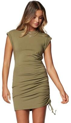 Forever New Roxi Extended Sleeve Mini Dress