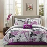 Madison Park Essentials Claremont Complete Bed Set - Twin