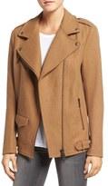 Rebecca Minkoff Women's 'Brando' Notch Collar Jacket