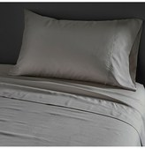 Donna Karan 'Silk Essentials' Habutai Silk Fitted Sheet