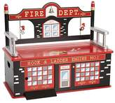 Levels of Discovery Firefighter Toy Box