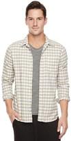 Splendid Woven Check Shirt
