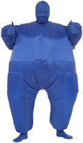 Rubie's Costume Co Rubie's Costume Inflatable Full Body Suit Costume