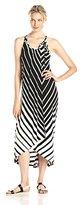 Ella Moss Women's Nova Stripe Maxi Dress
