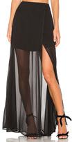 The Jetset Diaries Bonita Wrap Skirt