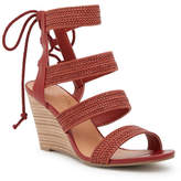 Matisse Whimsy Wedge Sandal
