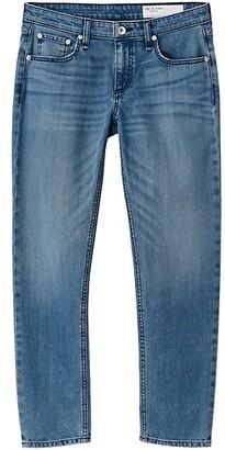 Rag & Bone Dre Low-Rise Jeans