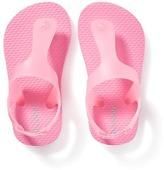 Old Navy Ankle-Strap Flip-Flops for Toddler Girls