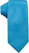 Alfani Spectrum Park Solid Slim Tie, Only at Macy's