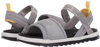 Cougar Leona (Fossil Suede) Women's Shoes