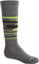 Smartwool Wintersport Midweight Socks - Merino Wool, Over the Calf (For Little and Big Kids)