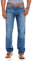 Daniel Cremieux Jeans Straight-Fit Stretch Jeans