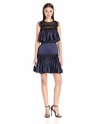 AMUR Women's Pippa Dress