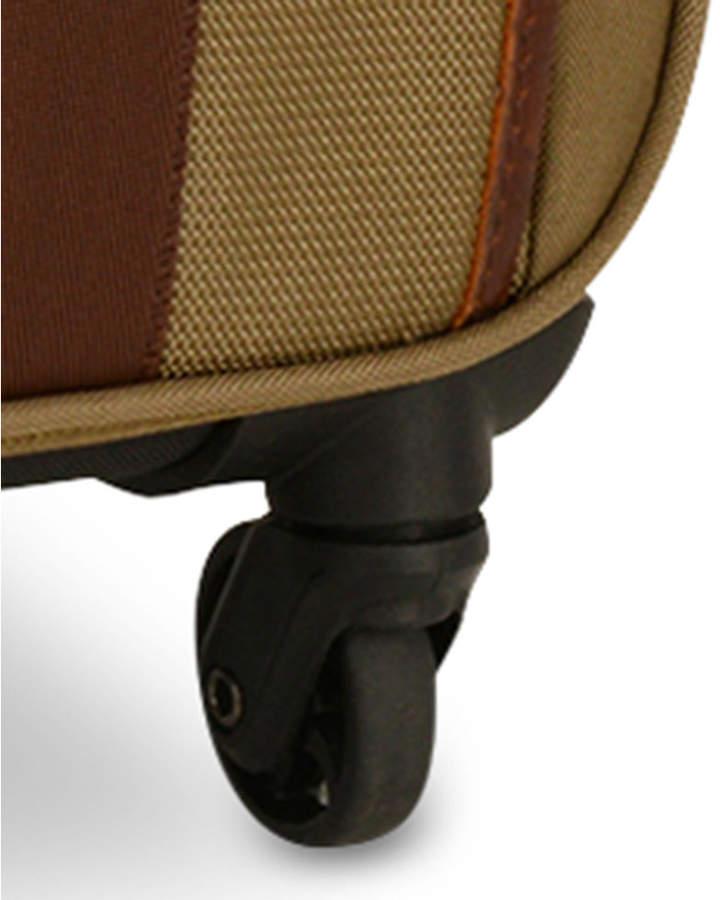 "Timberland Reddington 29"" Expandable Spinner Suitcase"