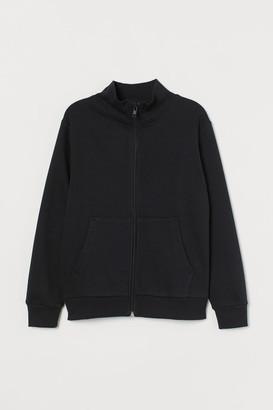 H&M Zip-up cardigan