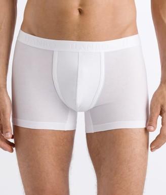 Hanro Cotton Essentials Boxer Brief