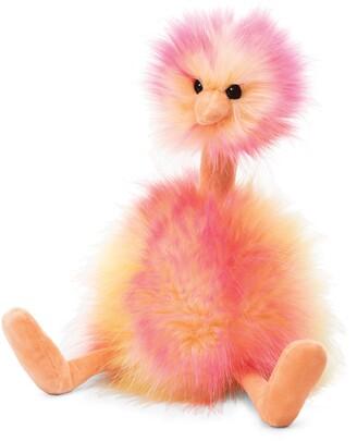 Jellycat Sorbet Pompom Stuffed Animal