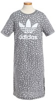 adidas Girl's Nmd T-Shirt Dress