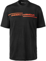 Under Armour - Threadborne Printed Jersey T-shirt