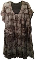 Isabel Marant Fluid Dress