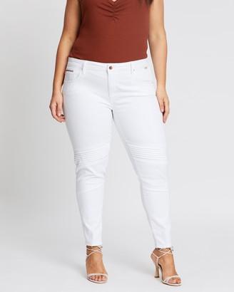 Mavi Plus Aura Jeans