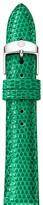Michele Lizard Watch Strap, 16mm