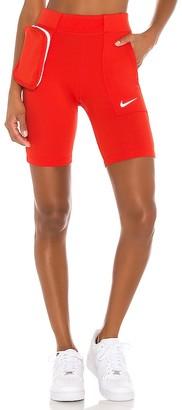 Nike NSW Tech Pack Bike Short