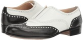 Gravati Slip-On Wingtip Women's Lace Up Wing Tip Shoes
