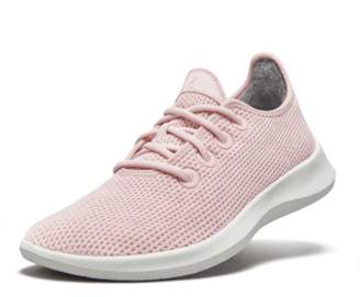 Allbirds Men's Tree Runners - Anemone (White Sole)