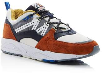 Karhu Men's Fusion 2.0 Suede Low-Top Sneakers