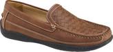 Johnston & Murphy Fowler Woven Venetian Loafer (Men's)