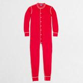 J.Crew Factory Union suit