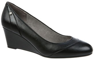 LifeStride Dreams Wedge Pump