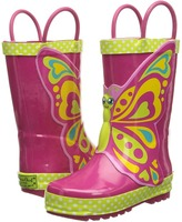 Western Chief Butterfly Star Rain Boot (Toddler/Little Kid/Big Kid)