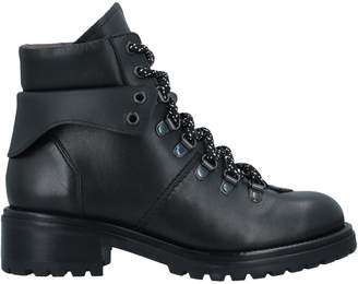Boemos Ankle boots - Item 11732338LP