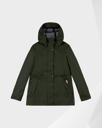 Hunter Women's Original Lightweight Waterproof Jacket