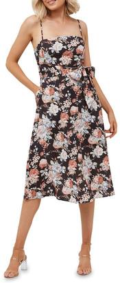 Pilgrim Marin Midi Dress