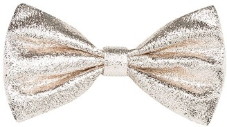 Hucklebones London Bow Hair Clip