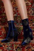 Urban Outfitters Celestial Glove Boot