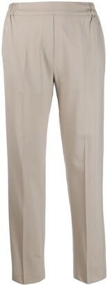 Etro formal track pants